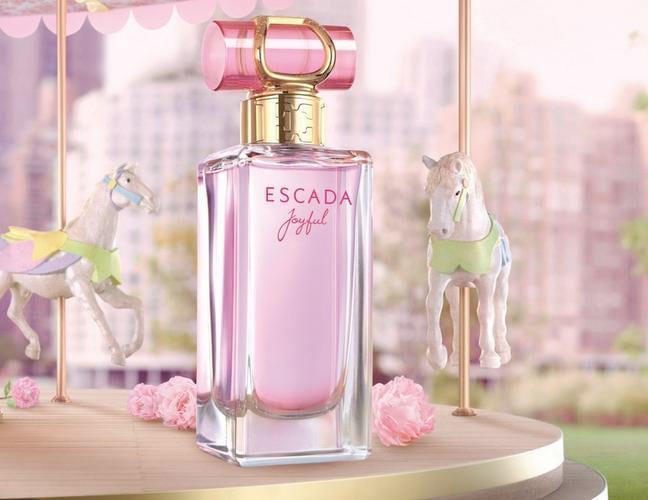 ESCADA-Joyful