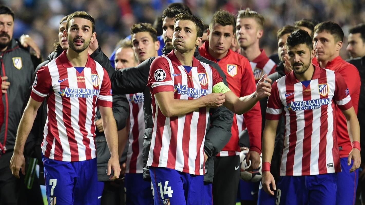 Атлетико вдигна отново Суперкупата на Испания