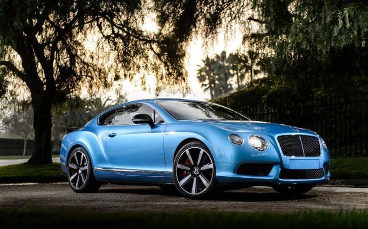 Vertu Bentley (1)