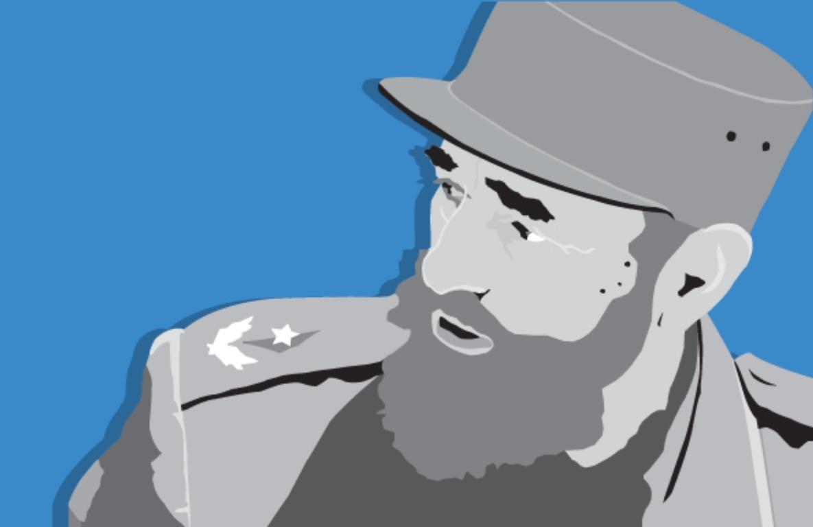 Фидел Кастро – дълголетникът в политиката