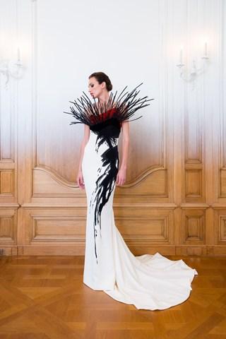 Когато роклята е висше изкуство!
