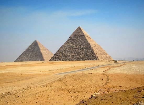 Пет пътувания, които ще запомниш за цял живот - пирамиди
