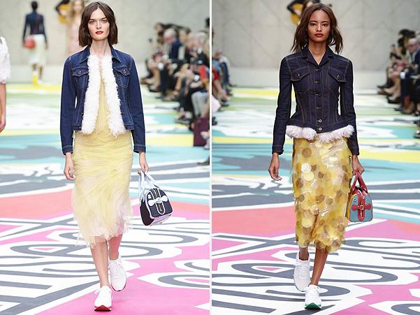 Wear Spring Summer 2015 in New York