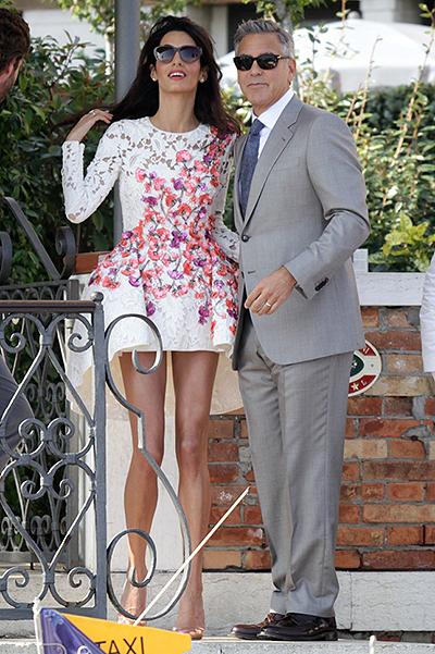 Семейство Клуни - 3