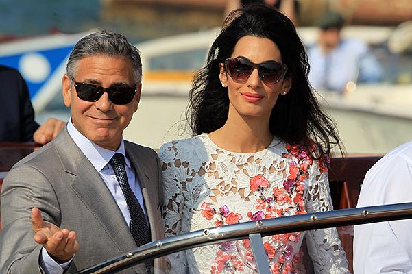 Семейство Клуни - 2