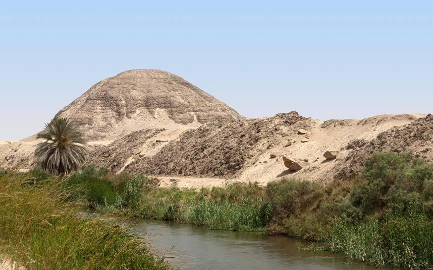 Фаюм, Египет