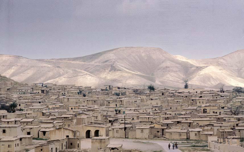 Йерихон, Палестина