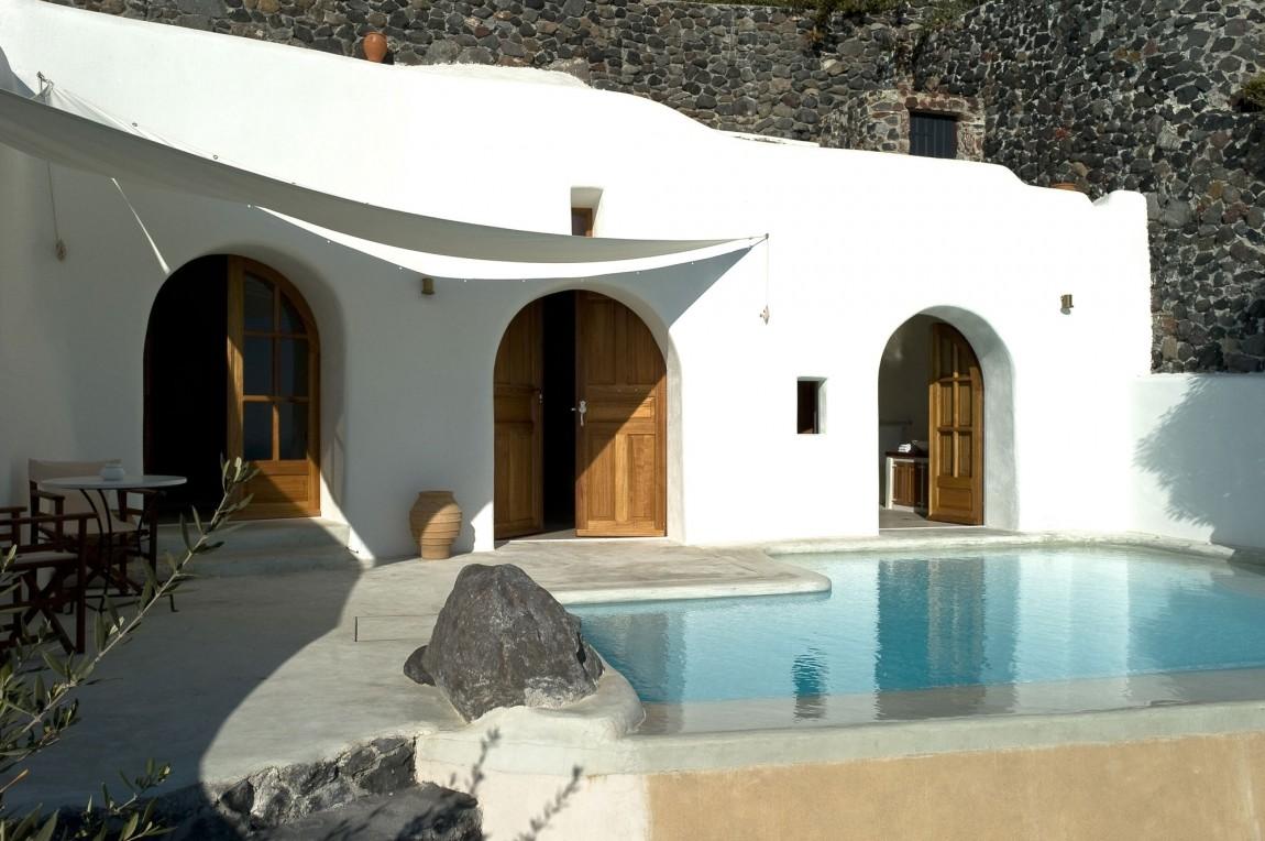 Perivolas Oia Hotel - да преразкажеш мистерията на Санторини 2