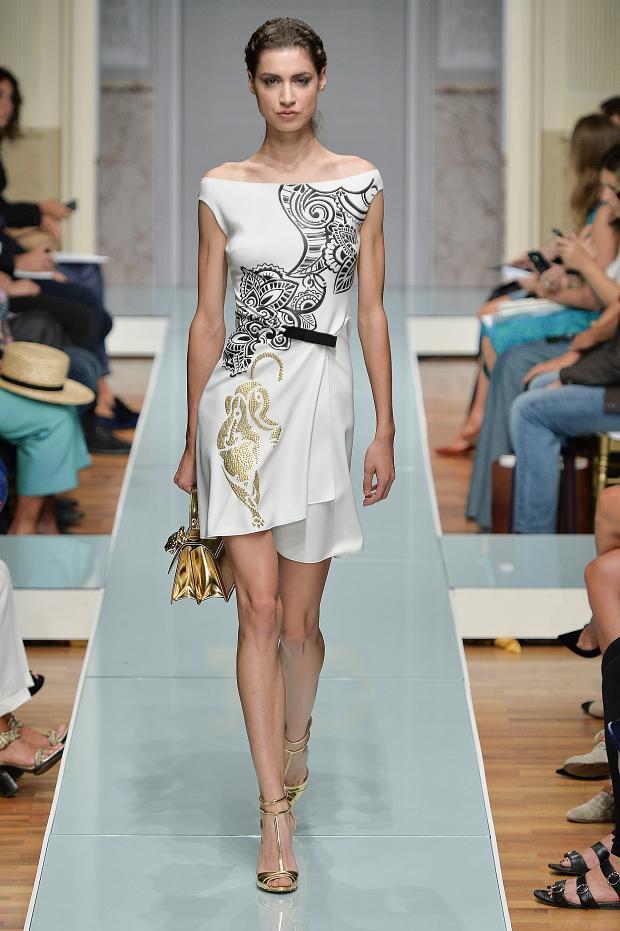 Седмицата на модата в Милано - ready- to- wear