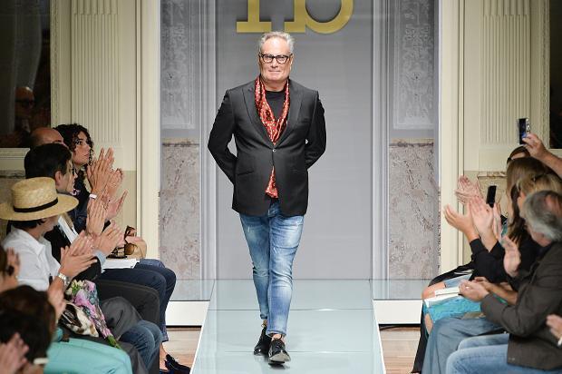 Седмицата на модата в Милано - роко бароко