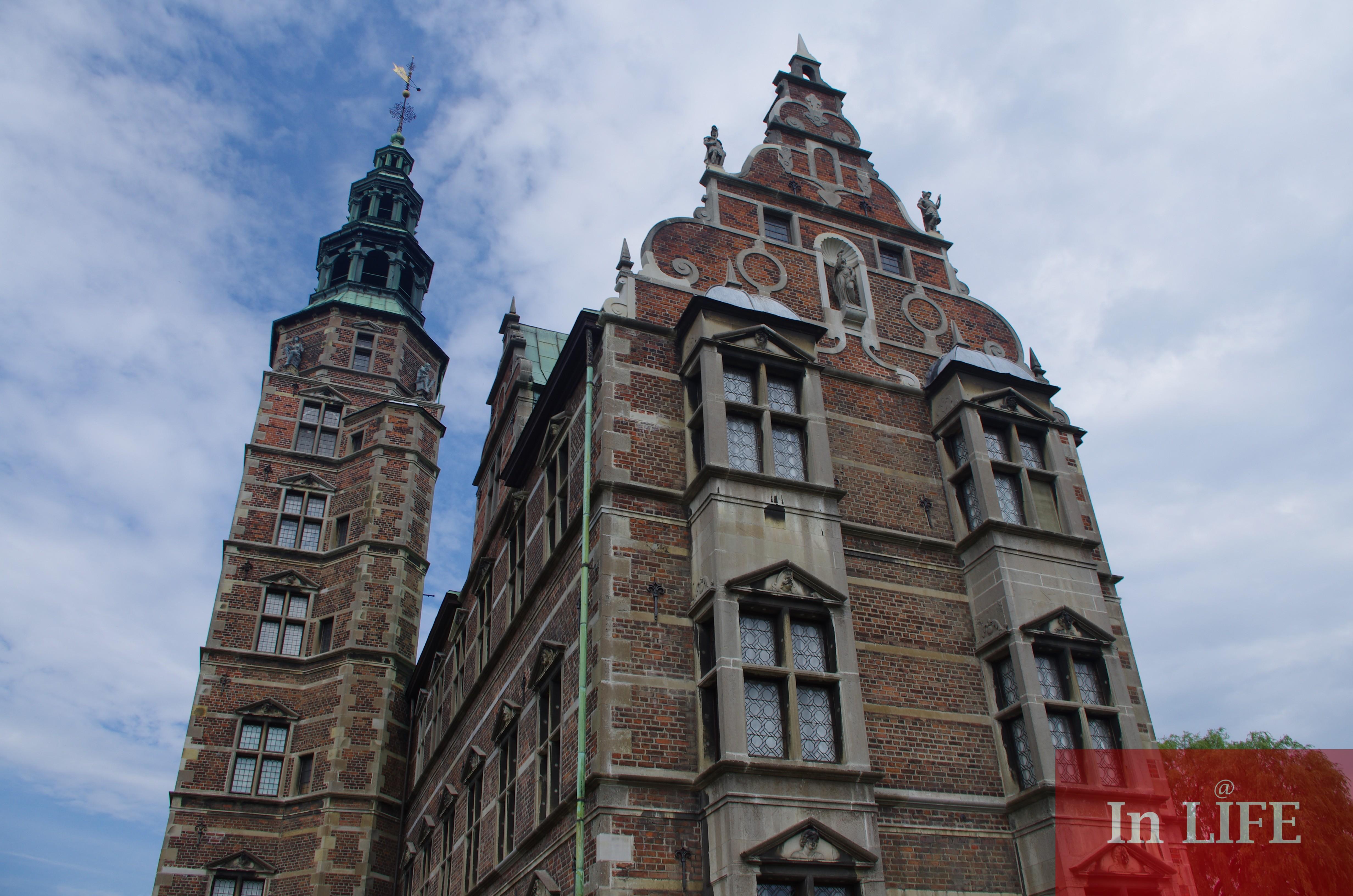 Скъпоценностите на Кралство Дания, събрани в Розенборг