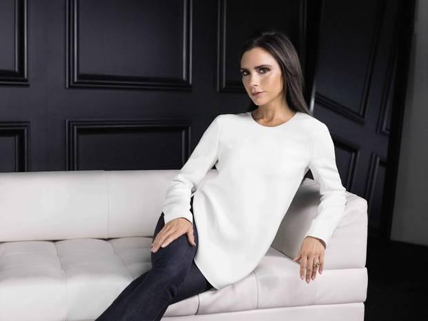 Виктория Бекъм - Най-добрата в бизнеса