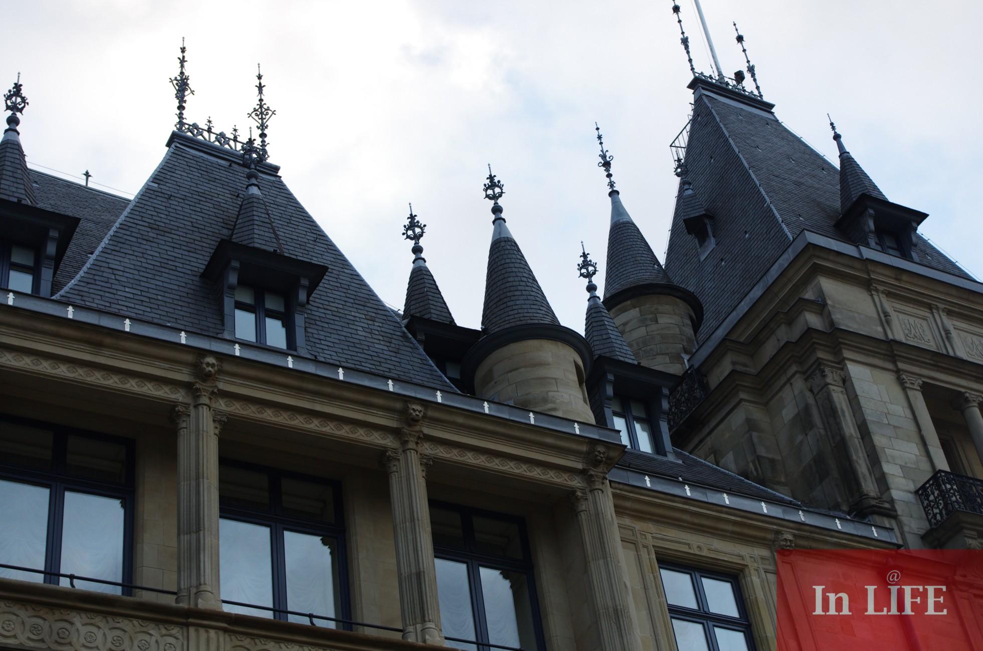 Люксембург: Великото и странно Херцогство в сърцето на Европа