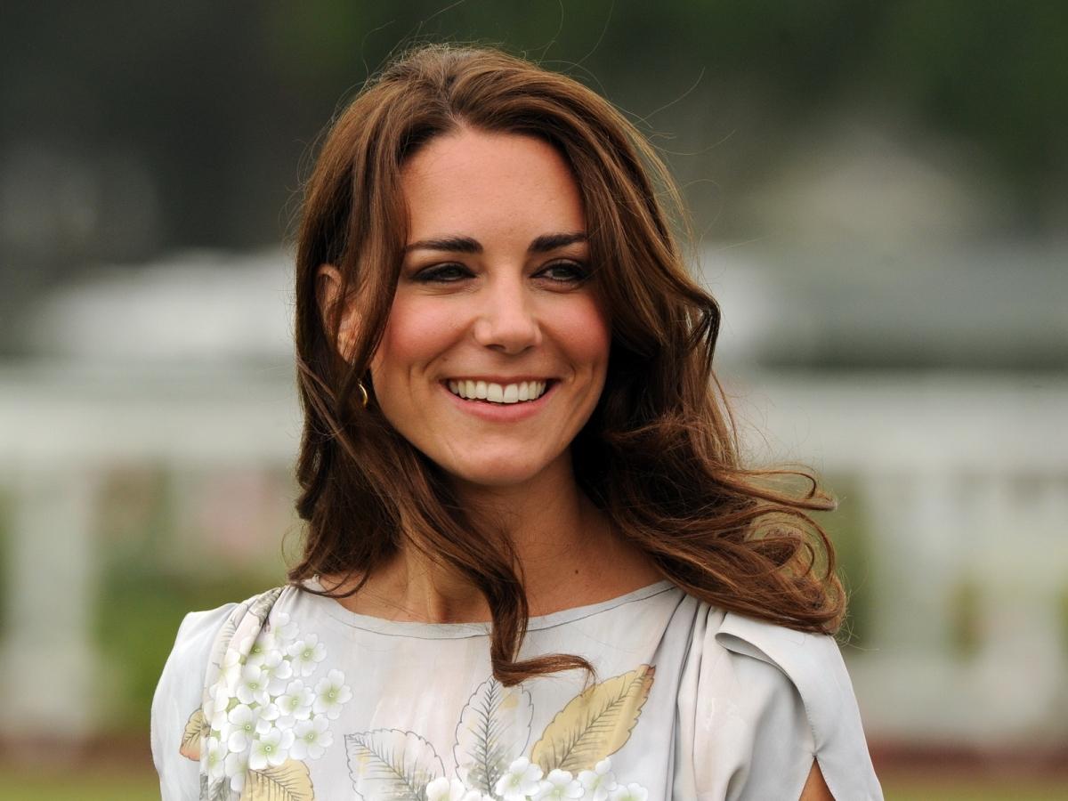 Второто дете на Кейт Мидълтън ще се роди през април