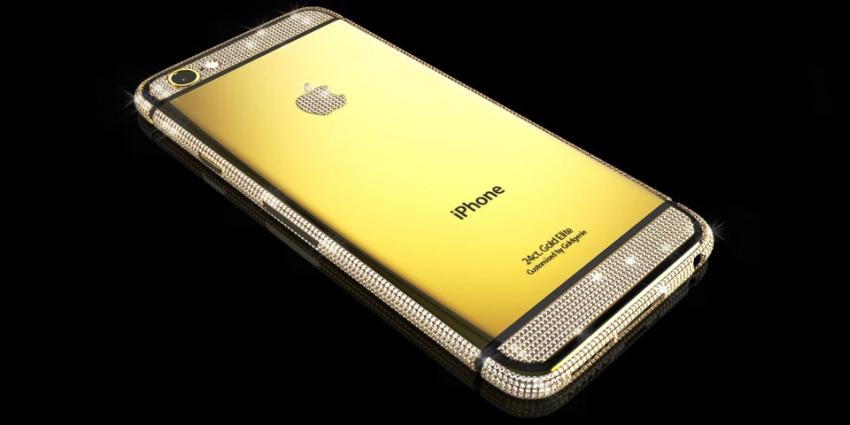 iPhone-ът ми е по-добър от iPhone-а ти!