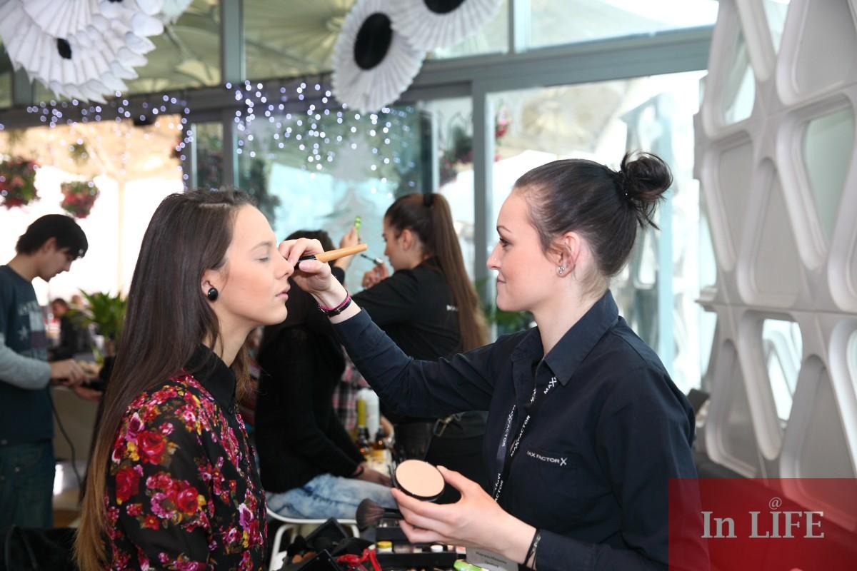 Национален кастинг за Мис България 2014