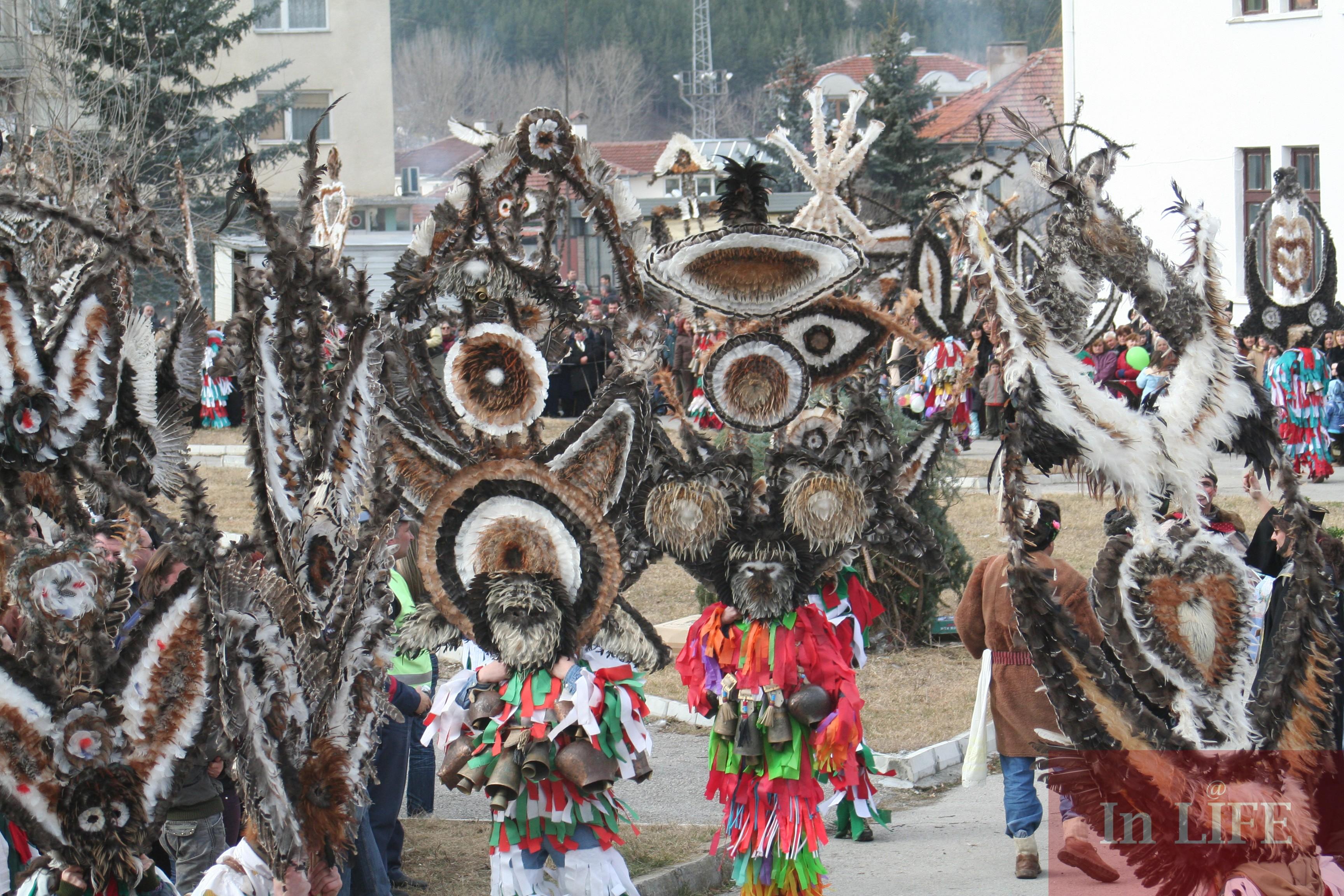 13 януари, Васильовден по стар стил - най-големият зимен празник в Пернишко