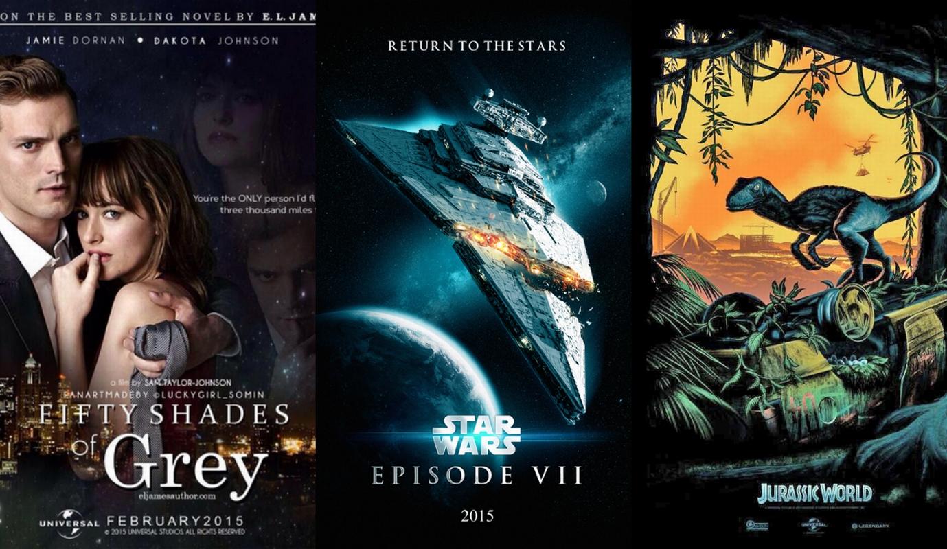 Топ 10 на филмите, които очакваме през тази година (част I)