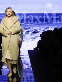 Седмица на модата в Милано - Max Mara