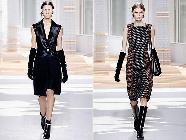 Boss WomensВ - Runway - Mercedes-Benz Fashion Week Fall 2015
