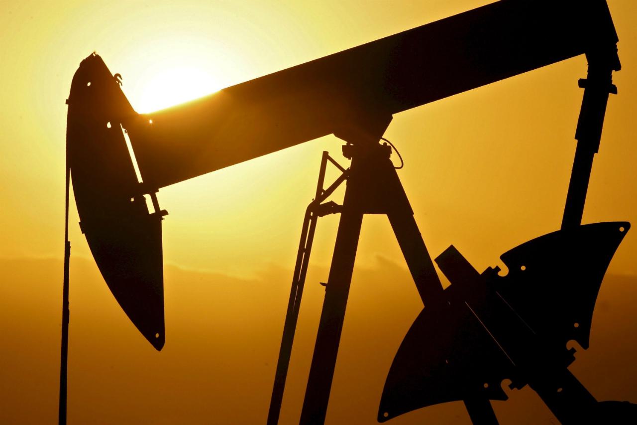 Петролът отново се срина