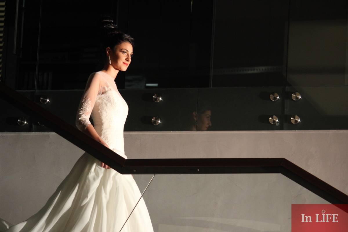 На ревю във фитнес - с Bridal Fashion