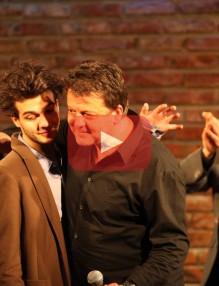 In Life излъчи на живо концерт на Христо Йоцов