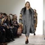 Седмица на модата в Ню Йорк - Michael Kors и Boss