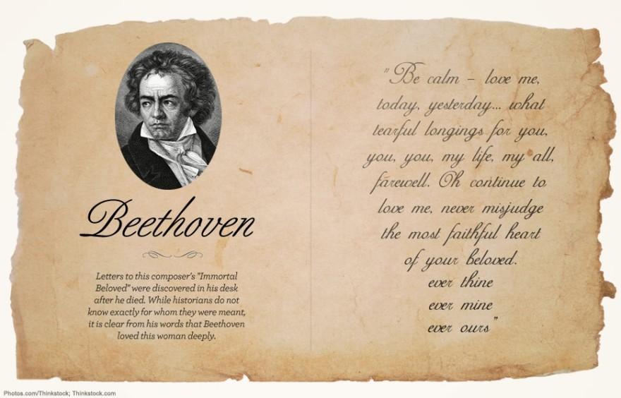beethoven-love-letter