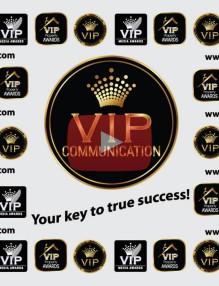 """In Life с награда """"Иновация в медиите"""" от V.I.P. Business Awards"""