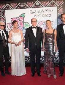 Бал на Розата 2015 в Монако