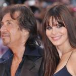 'Wilde Salome' Film premiere, 68th Venice Film Festival, Venice, Italy - 04 Sep 2011