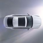 Първи снимки на новото поколение Jaguar XF