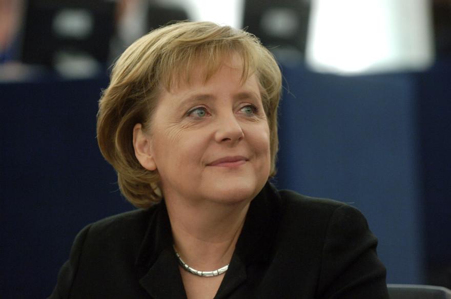 Пускат филм за живота на Меркел през 2017