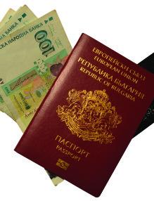 Всеки пети българин не споделя с партньора си какъв е размерът на доходите му