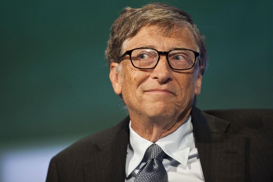 Форбс изкара списъка на най-богатите. Бил Гейтс остава номер 1.