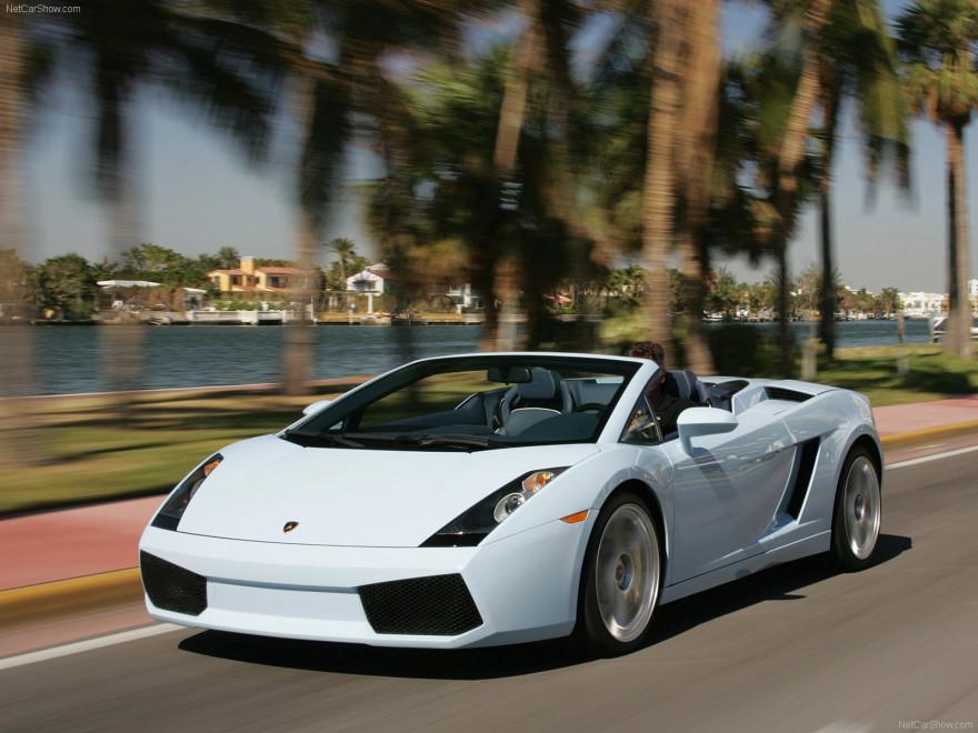 Искате да се повозите в Lamborghini? Викнете си Uber!