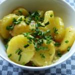 Картофи по баварски