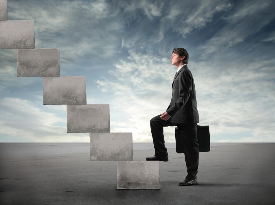 Успешната кариера или как да открием своето призвание