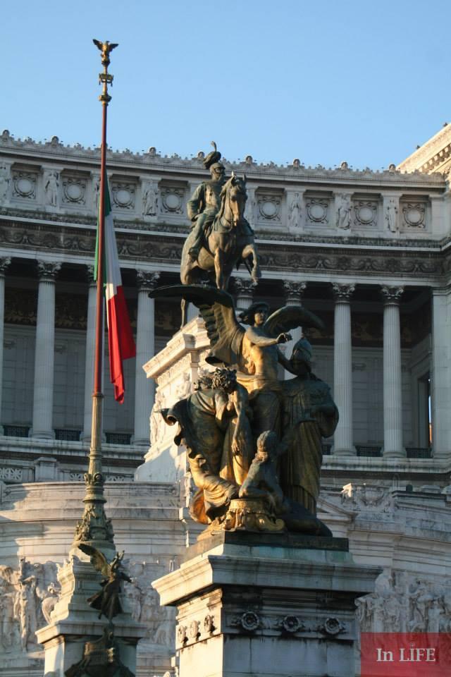 Честит празник, Италия!