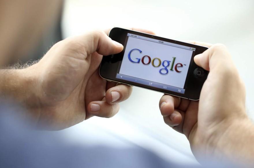 Google става мобилен оператор