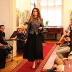 Модните тенденции и културата от ала франга до съвременната мода