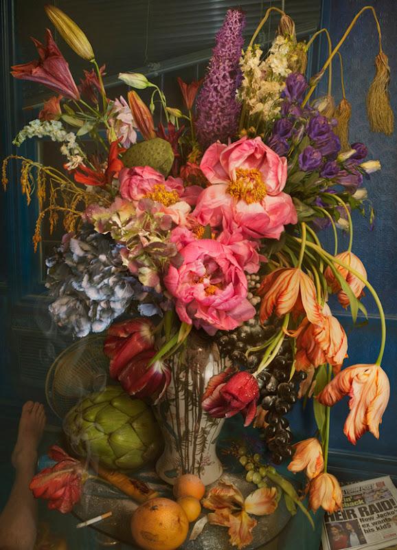 David_LaChapelle_Flowers_WiltingGossip