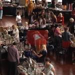 НДК отвори врати за Handmade базар