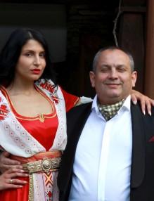 Bulgare-Nikolaya&Hristo