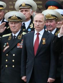 Политолог от САЩ: Изолацията на Русия се провали с гръм и трясък