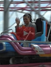 SkyPark предизвиква любителите на адреналина