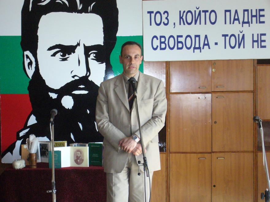 Боян Ботйов: Естествено, че днешна България нямаше да му хареса