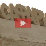 На сафари за гигантски пясъчни фигури
