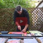 Якитори - японското барбекю